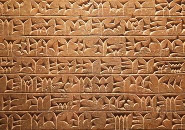Czym jest pismo klinowe?