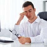 Czym jest syndrom Cyfrowego Zmęczenia Wzroku?