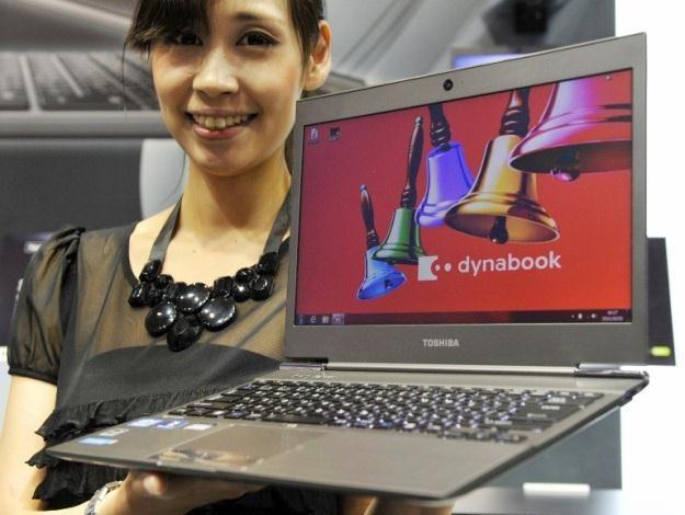 Czym kierujemy się przy wyborze notebooka? /AFP
