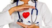 Czym się objawia i jak się leczy niewydolność serca