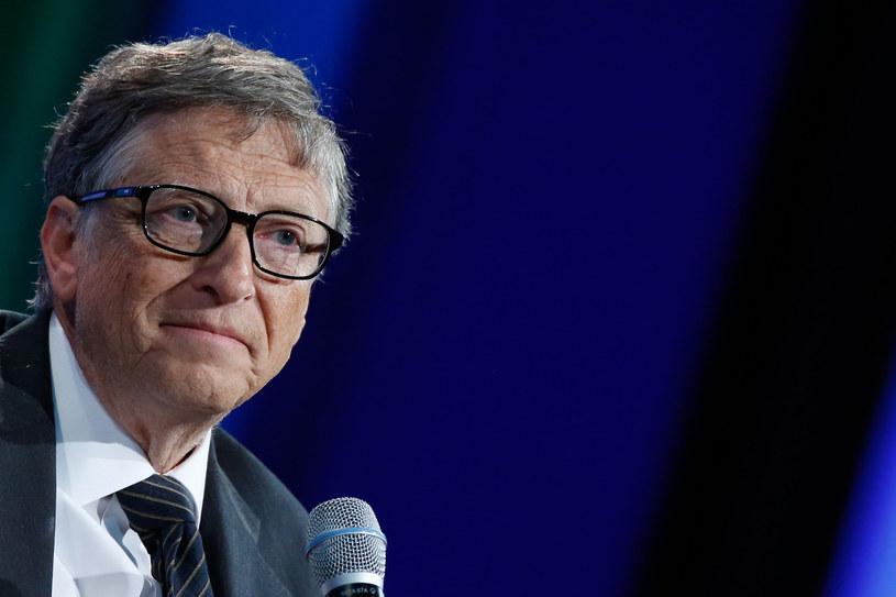 Czysta energia dla każdego? Tego chce Bill Gates /AFP
