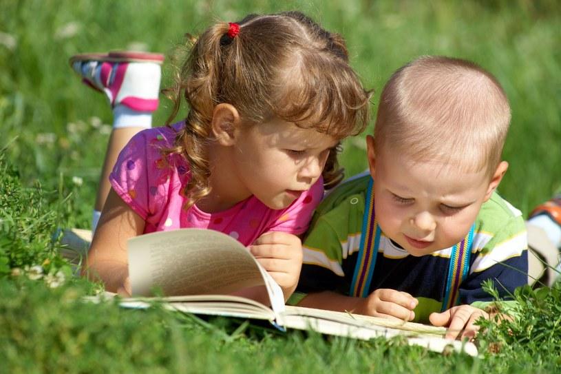 Czytanie książek w wakacje pomaga w powrocie do szkoły /©123RF/PICSEL