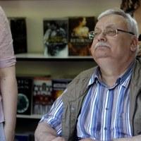 Czytelnicy kochają go za książki o Geralcie z Rivii. Andrzej Sapkowski kończy 70 lat