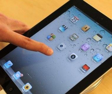 Czyżby jesienią miał pojawić się iPad HD?