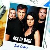 Ace Of Base: -Da Capo