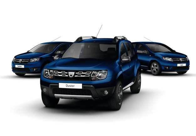 Dacia 10th Anniversary Edition /Dacia