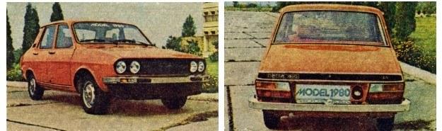 Dacia 1310 (1980) /Dacia