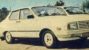 Dacia 1410 coupe