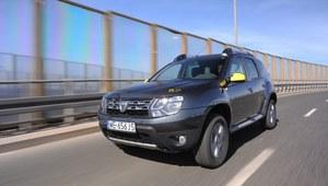 Dacia Duster 1.5 dCi 4x4 Blackstorm - test