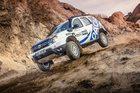 Dacia Duster Cup w rajdach terenowych