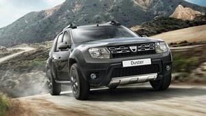Dacia Duster - nadjeżdża druga generacja. Będzie wersja przedłużona!