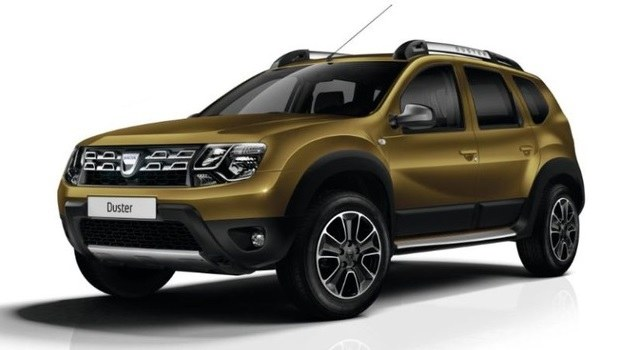 Dacia duster urban explorer dla wymagaj cych for Dacia duster urban explorer prezzo