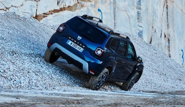 Dacia Duster /Dacia