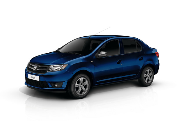 Dacia Logan 10th Anniversary Edition /Dacia