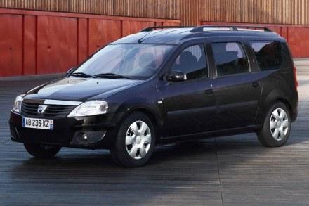 Dacia logan MCV /