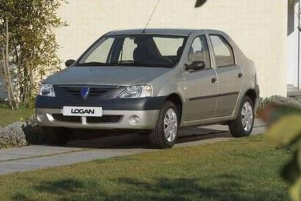 Dacia logan /