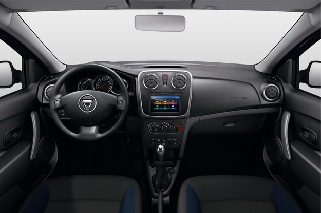 Dacia Sandero 10th Anniversary Edition /Dacia