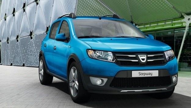 Dacia Sandero Stepway /Dacia