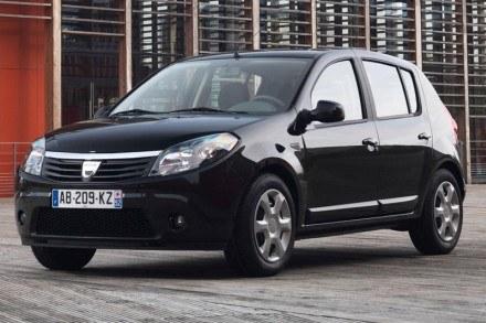 Dacia sandero /