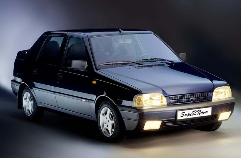 Dacia Super Nova /