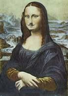 Dadaizm: Marcel Duchamp, L.H.O.O.Q., lub Mona Lisa z wąsami, 1920 r. /Encyklopedia Internautica