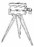 Dagerotypia, aparat fotograficzny /Encyklopedia Internautica