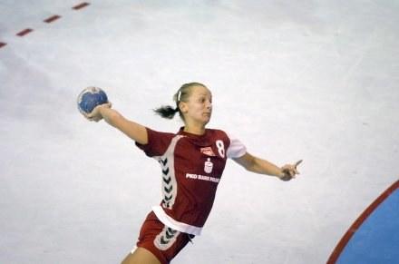 Dagmara Kowalska /AFP