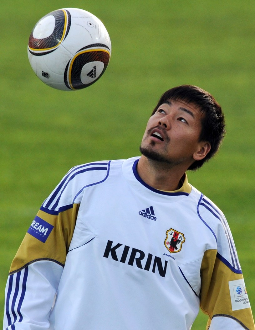 Daisuke Matsui /AFP