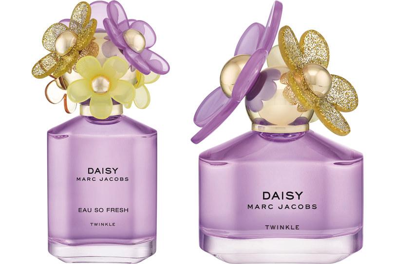 Daisy Marc Jacobs Twinkle Editions /materiały prasowe