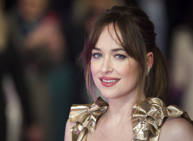 Dakota Johnson /Euan Cherry /East News