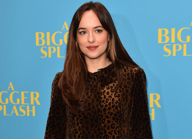 Dakota Johnson /Matt Crossick /East News