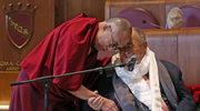 Dalajlama: Bywam źródłem kłopotów