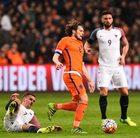 Daley Blind nie zagra w towarzyskim meczu z Polską