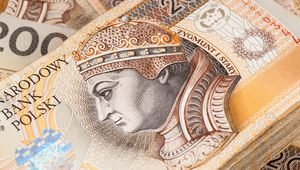 Dalszy wysoki wzrost wynagrodzeń może zaszkodzić polskiej gospodarce
