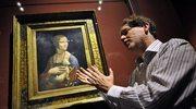 """""""Dama z gronostajem"""" będzie pokazywana na Wawelu"""