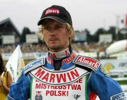Damian Baliński, fot. Łukasz Grochala /Agencja Przegląd Sportowy