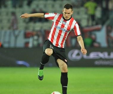 Damian Dąbrowski doznał poważnej kontuzji. Uszkodził więzadła?