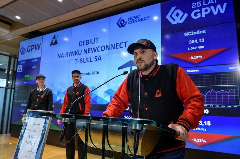 Damian Fijałkowski, Członek Zarządu i współzałożyciel studia T-Bull S.A. /materiały prasowe