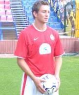 Damian Gorawski /INTERIA.PL
