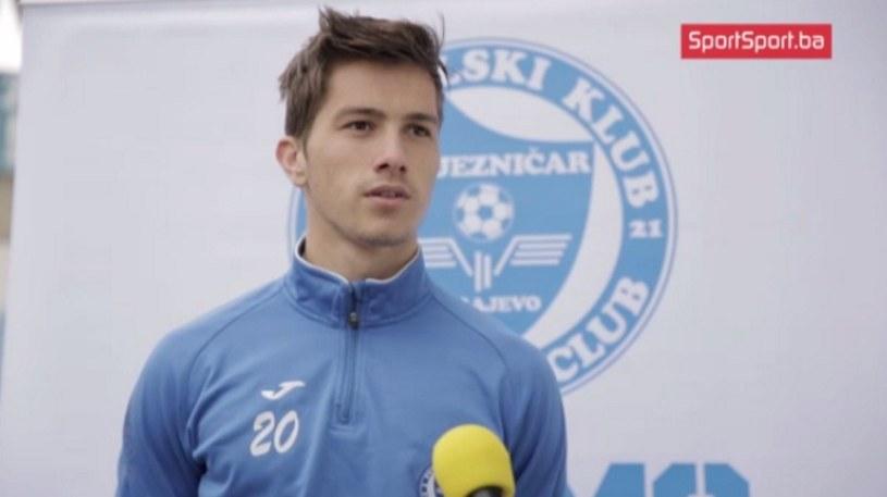 Damir Sadiković /printscreen/sportsport.ba /
