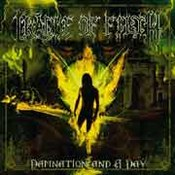 Cradle of Filth: -Damnation And A Day