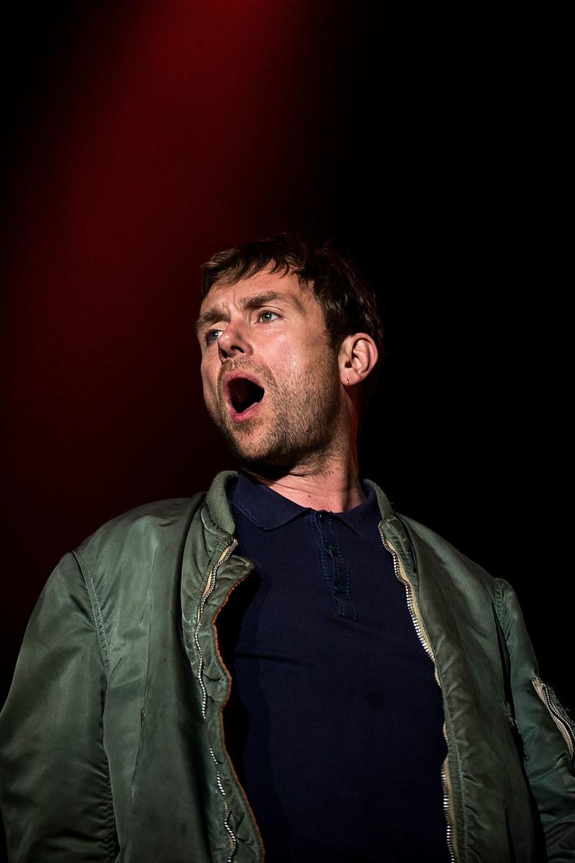 Damon Albarn /Cassandra Hannagan /Getty Images
