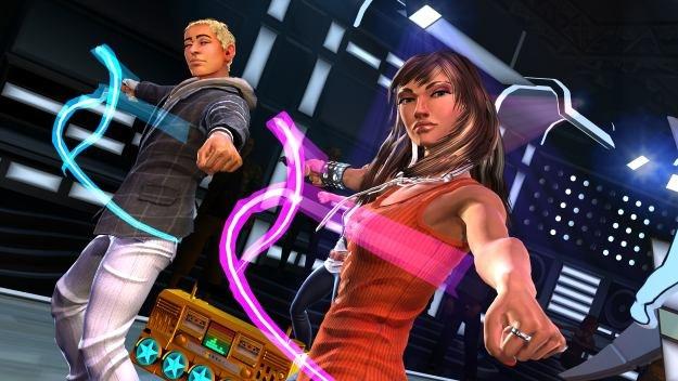 Dance Central 3 /