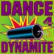 różni wykonawcy: -Dance Dynamite vol. 4
