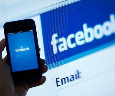 Dane z Facebooka wyciekną do reklam w internecie?
