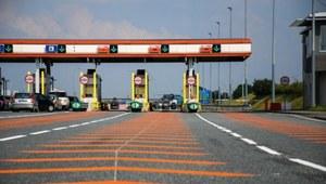 Dane z nawigacji zamiast bramek na autostradach?
