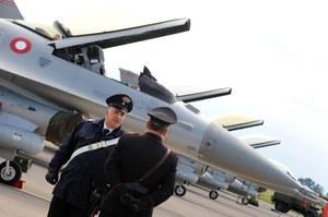 Dania szuka następcy dla F-16