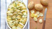Dania z pieczonych ziemniaków
