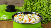 Danie dla miłośników warzyw