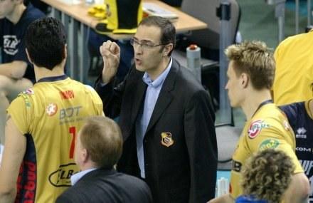 Daniel Castellani /Agencja Przegląd Sportowy